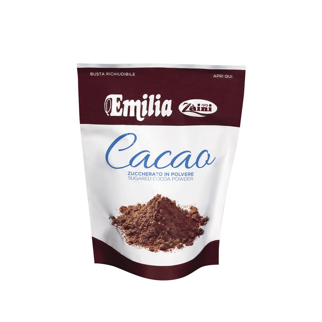 Sugared cocoa Powder 150g | 1000g