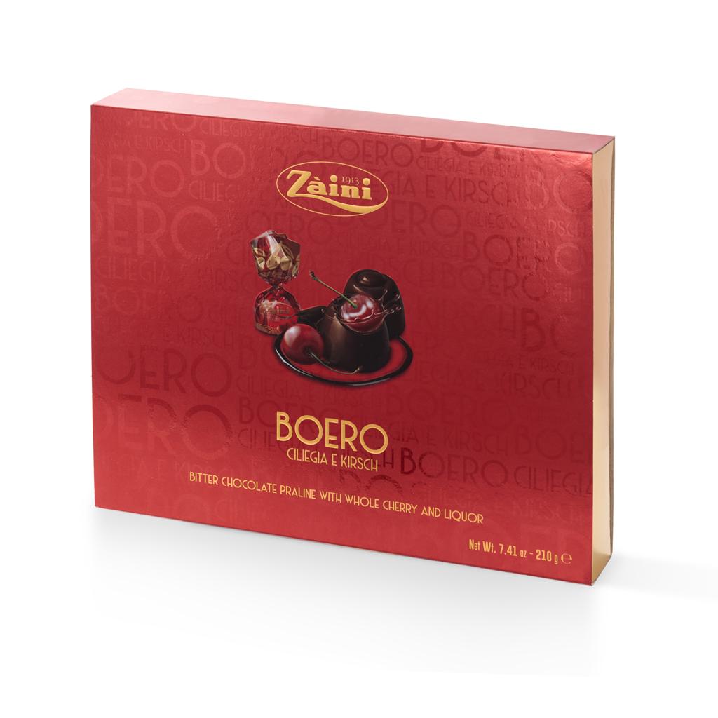Boeri gift box 210g