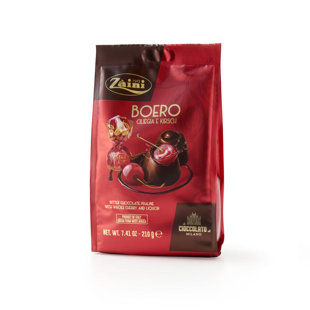 Boero 210g | 500g | 1000g