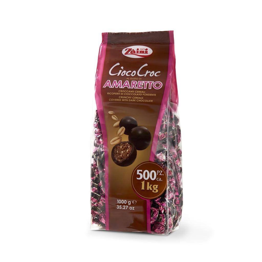 Ciococroc Al Gusto Amaretto 1000G