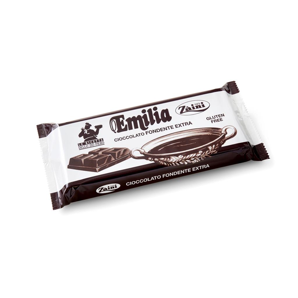 Extra Dark 50% cocoa Chocolate Block 1000g