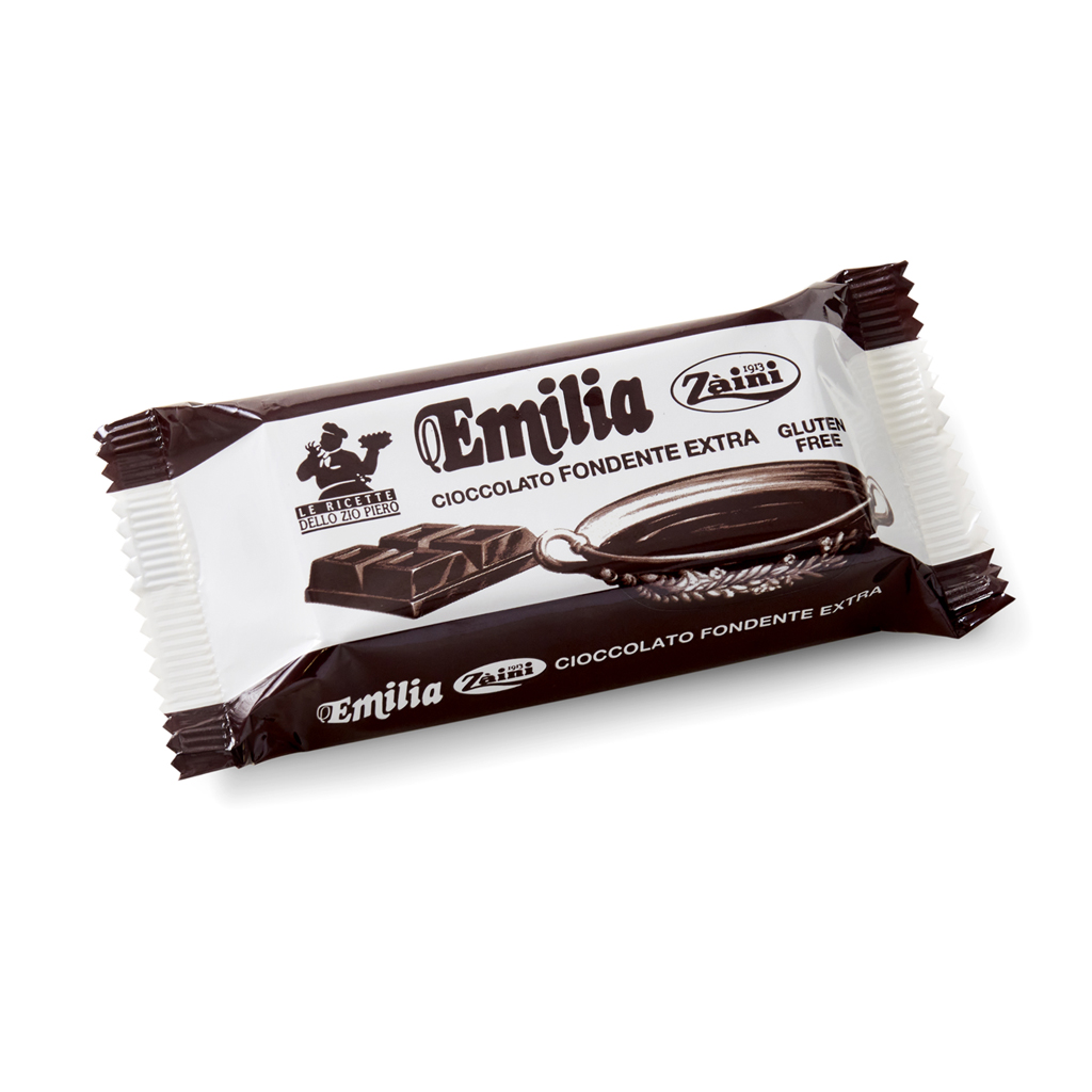 Extra Dark 50% cocoa Chocolate Block 200g