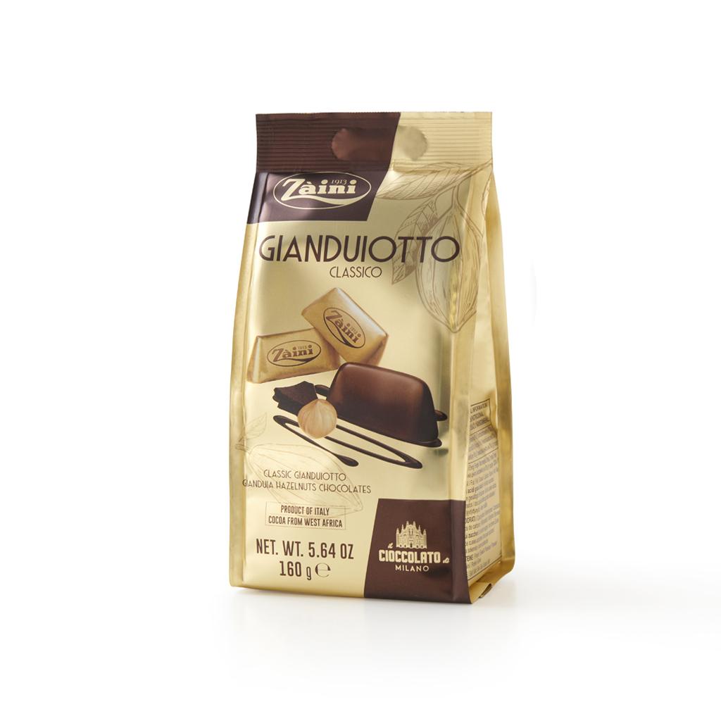Classic Gianduiotto 160g | 500g | 1000g