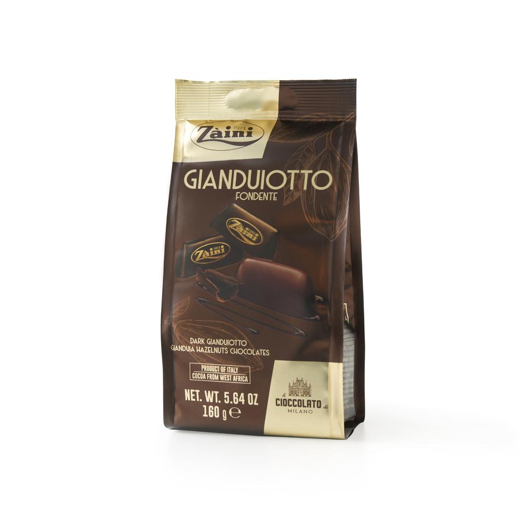Dark Classic Gianduiotto 160g