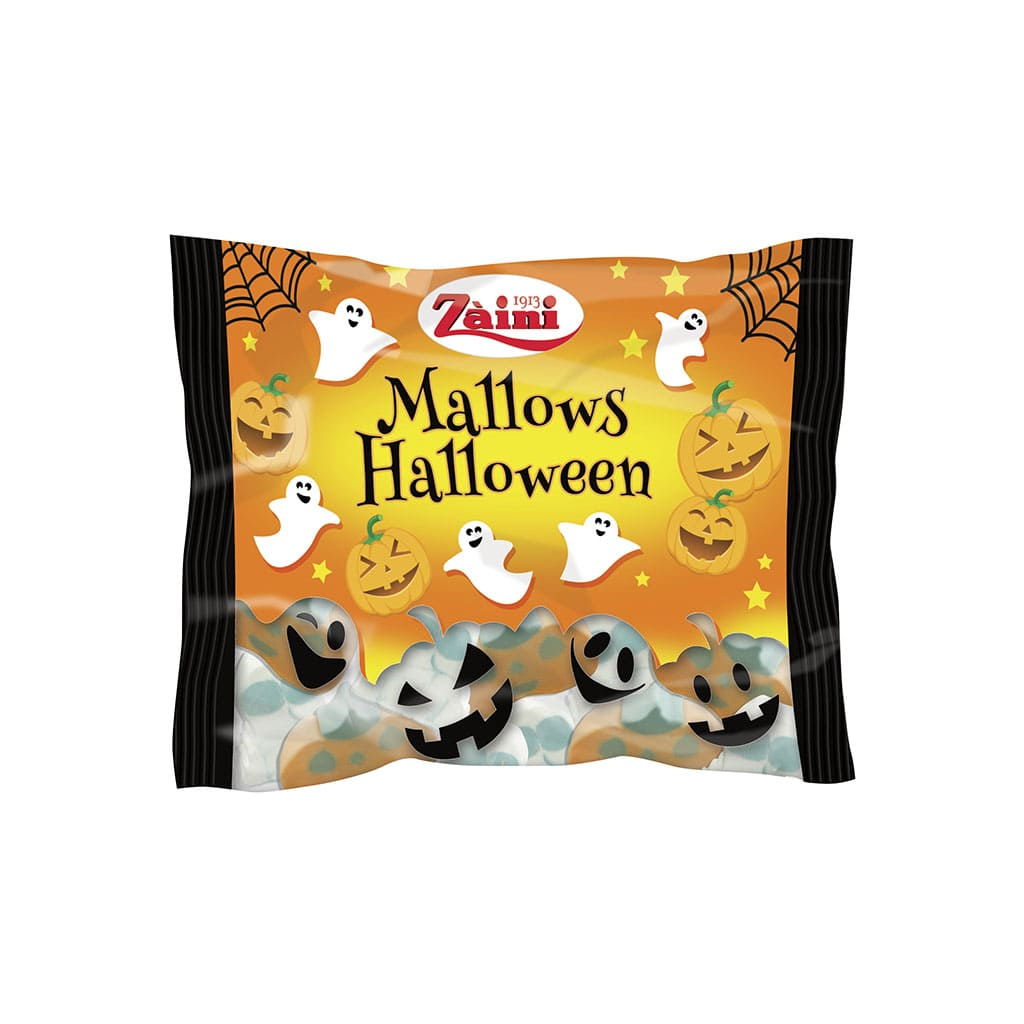 Mallows Halloween 150G