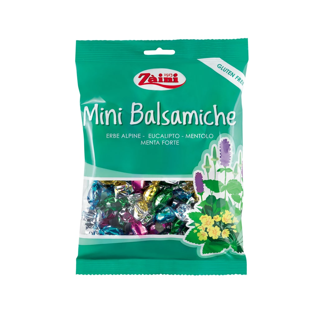 Mini Balsamic Candies 150g | 1000g