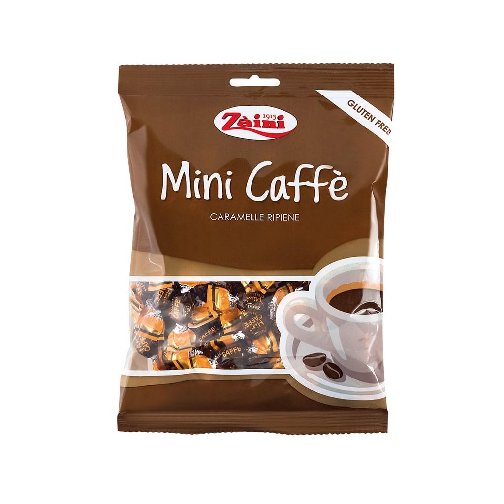 Mini Coffee Candies 150g | 1000g