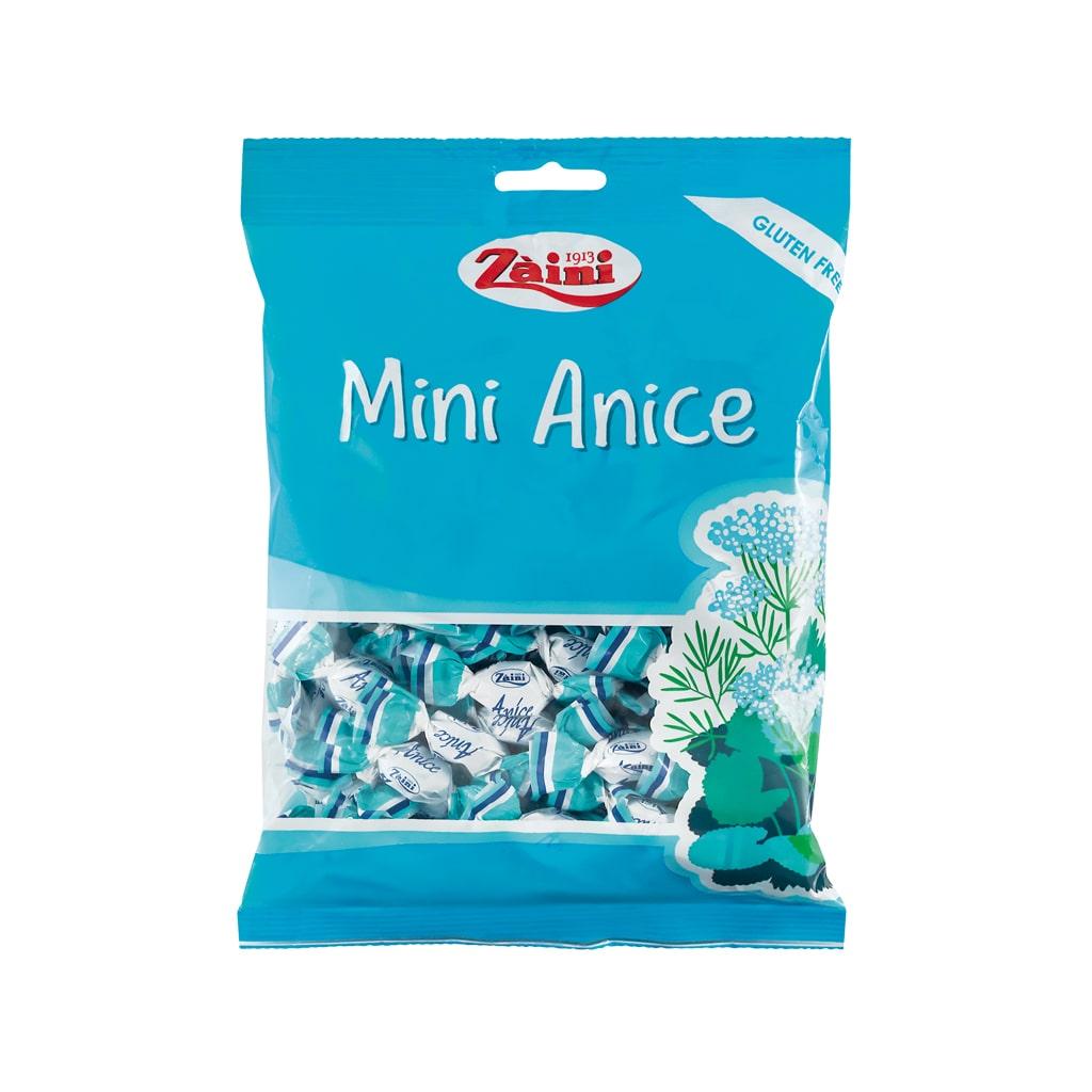 Mini Aniseed Candies 150g | 1000g