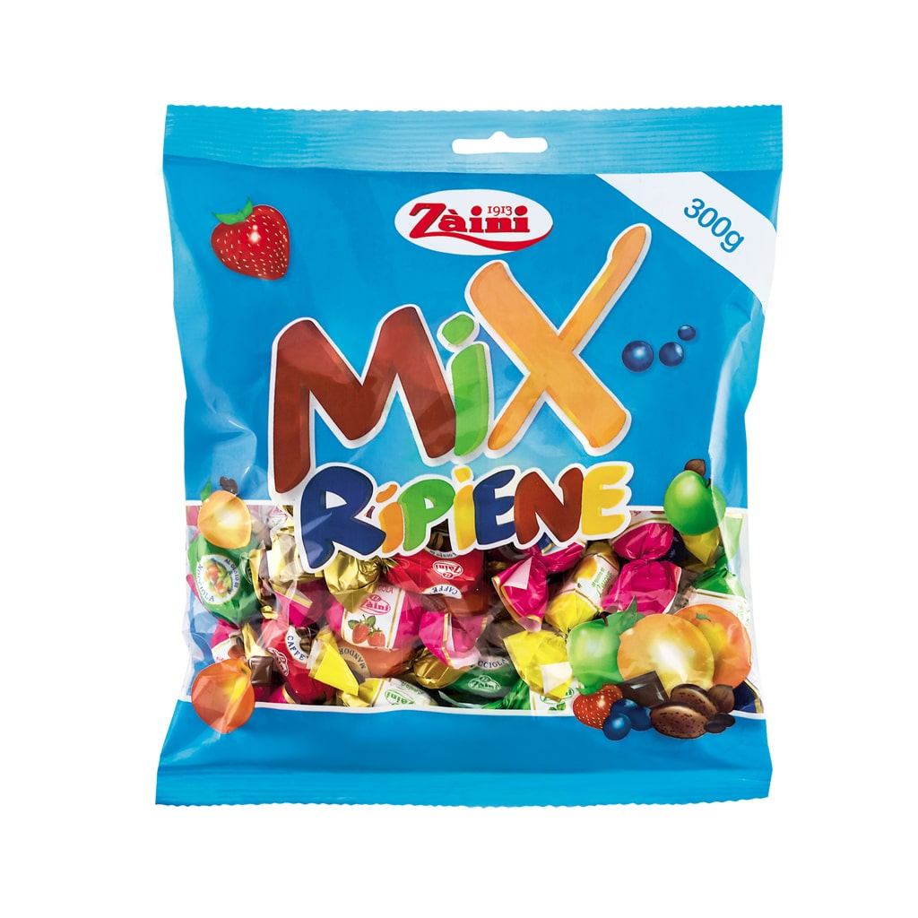 Filled Assorted Candies 300g |1000g