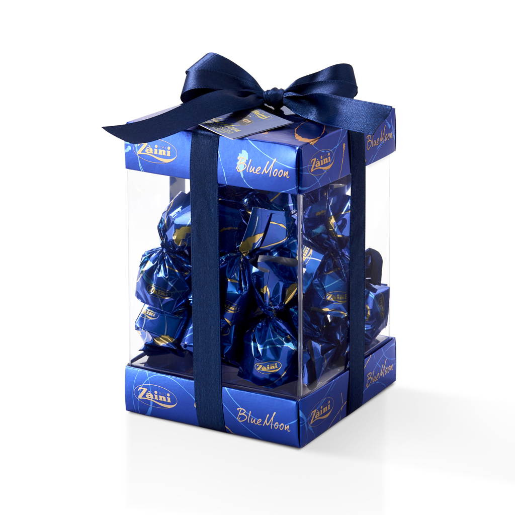 Blue Moon gift box 242g