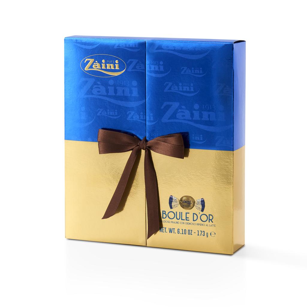 Milk Boule d'Or gift box 173g