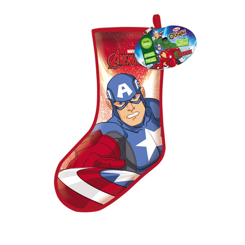 Avengers Stocking 186g