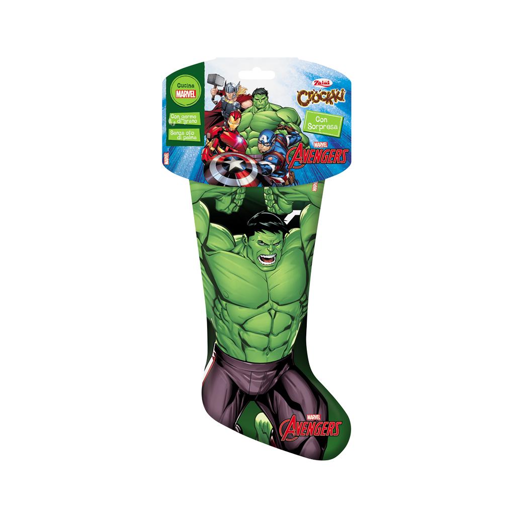 Avengers – Hulk Stocking 168g