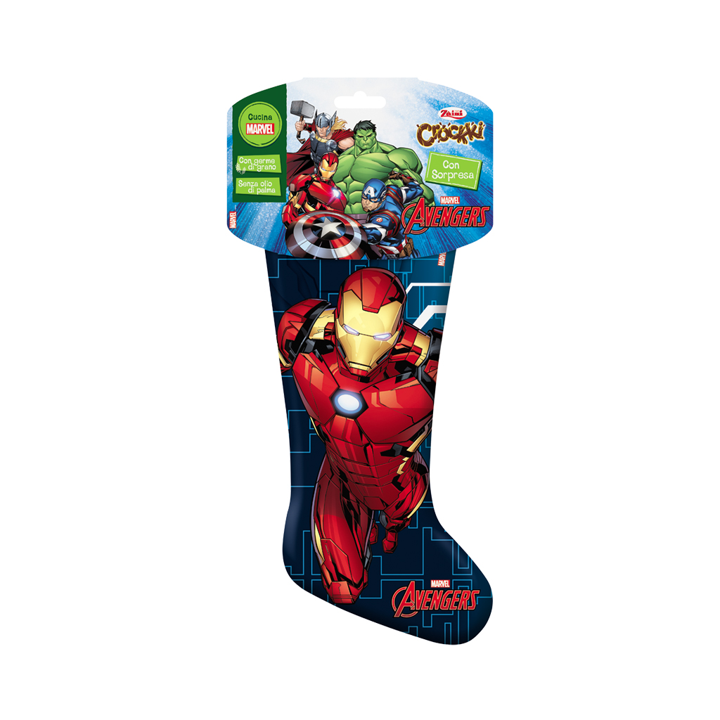 Avengers - Iron Man Stocking 168g