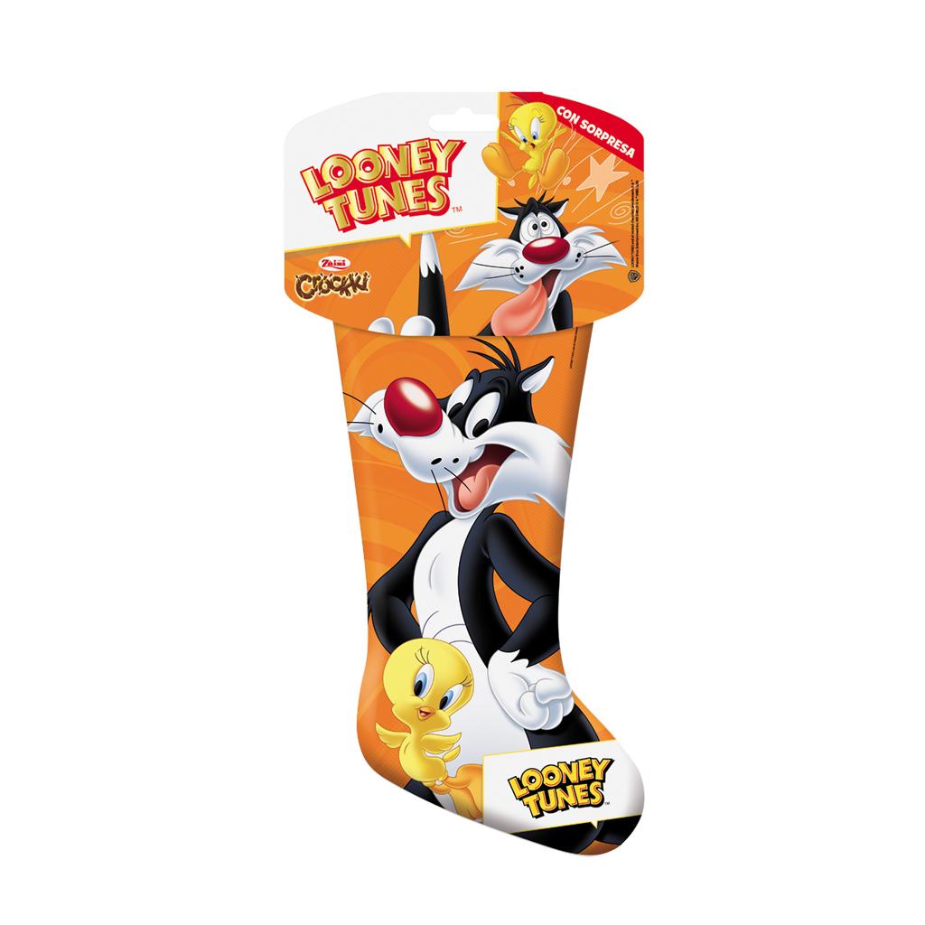 Looney Tunes - Silvestro Stocking 168g