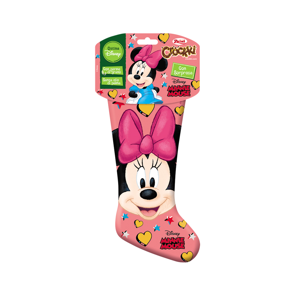 Minnie Mouse Stocking 138g