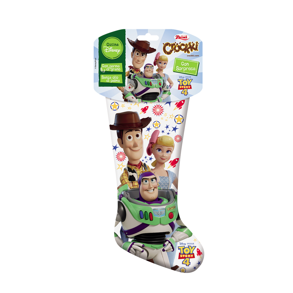 Calza Toy Story 4 168g