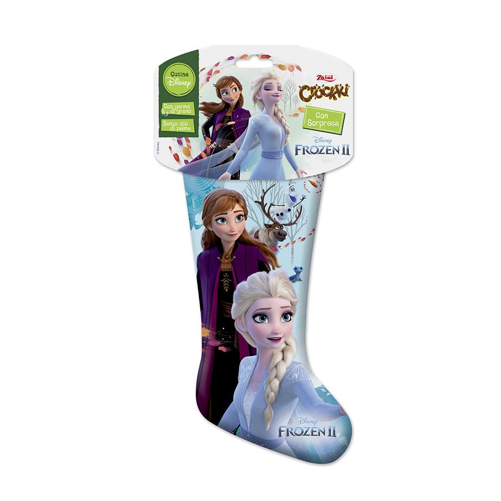 Calza Frozen 2 168g