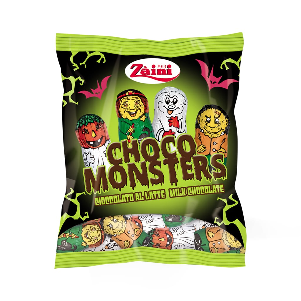 Choco Monsters 84G