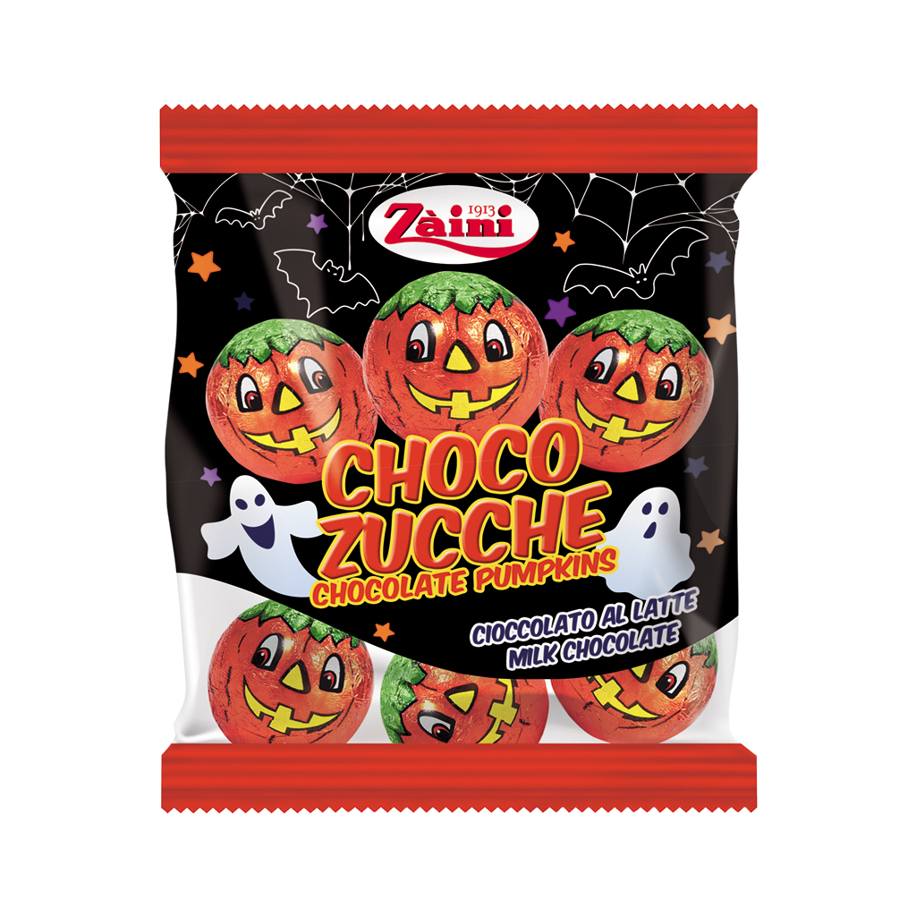 Choco Zucche 84G