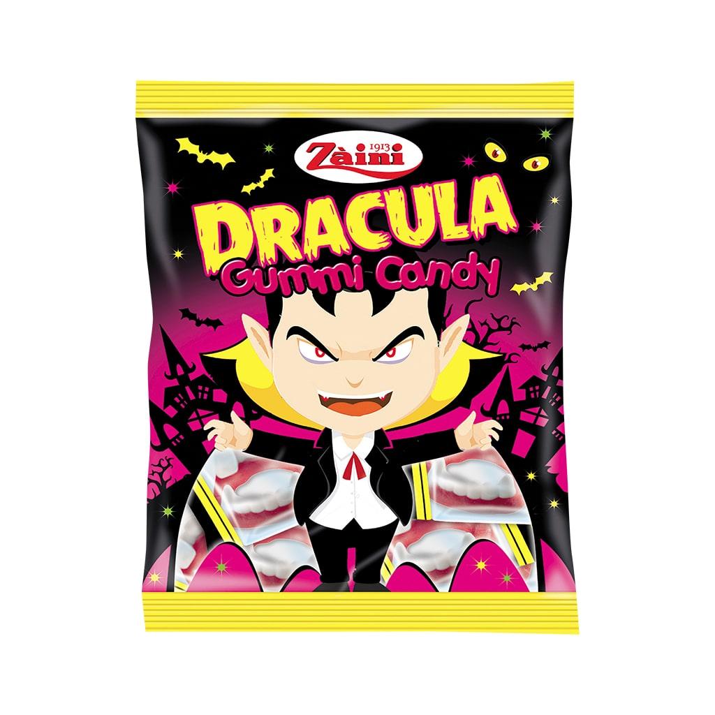 Dracula Gummi Candy 100G