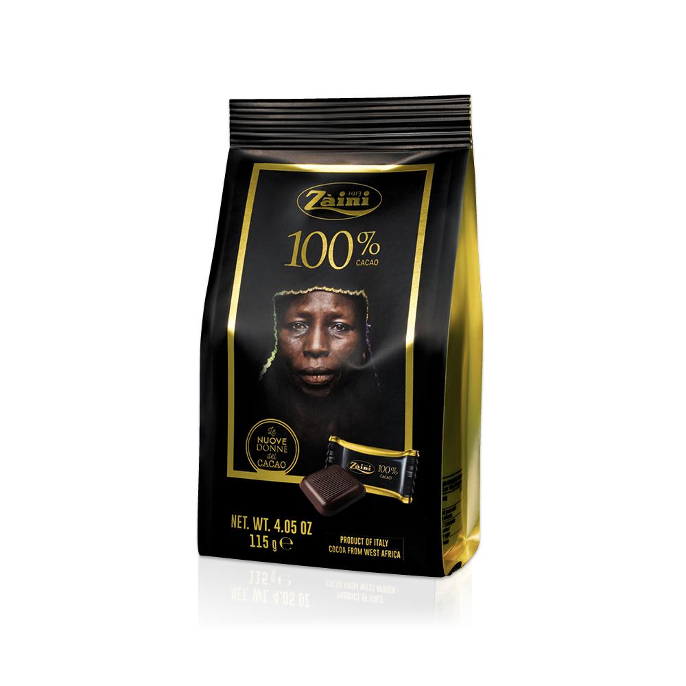 100% COCOA